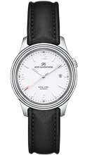 Sjöö Sandström Royal Steel Classic 41 mm 008539