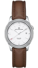 Sjöö Sandström Royal Steel Classic 41 mm 008546