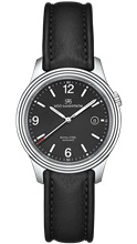 Sjöö Sandström Royal Steel Classic 41 mm 008645