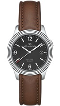 Sjöö Sandström Royal Steel Classic 41 mm 008652