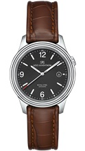 Sjöö Sandström Royal Steel Classic 41 mm 008706