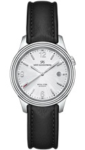 Sjöö Sandström Royal Steel Classic 41 mm 008751