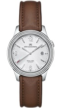 Sjöö Sandström Royal Steel Classic 41 mm 008768