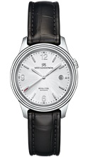 Sjöö Sandström Royal Steel Classic 41 mm 008805