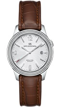 Sjöö Sandström Royal Steel Classic 41 mm 008812