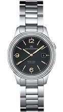Sjöö Sandström Royal Steel Classic 41 mm 009048