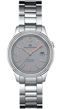 Sjöö Sandström Royal Steel Classic 41 mm 009154