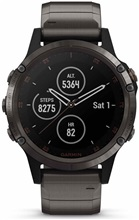 Garmin Fenix 5 Plus 010-01988-03