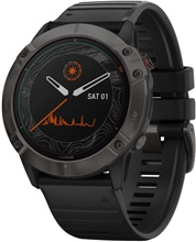 Garmin Fenix 6 X Pro Solar-version 010-02157-21