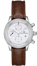 Sjöö Sandström Royal Steel Chronograph 42 mm 011638