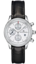 Sjöö Sandström Royal Steel Chronograph 42 mm 011843