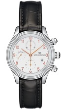 Sjöö Sandström Royal Steel Chronograph 42 mm 012611