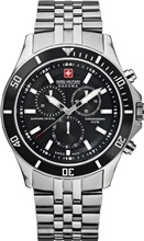 Swiss Military Hanowa Flagship Chrono 5183.7.04.007