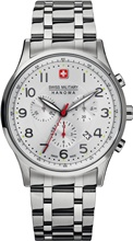 Swiss Military Hanowa Patriot 5187.04.001
