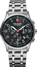 Swiss Military Hanowa Patriot 5187.04.007