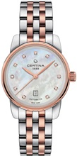 Certina DS Podium Lady Automatic C001.007.22.116.00