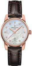 Certina DS Podium Lady Automatic C001.007.36.116.00
