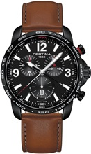Certina DS Podium Chrono 1/100 sec C001.647.36.057.00