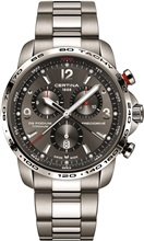 Certina DS Podium Chrono Precidrive 1/100 sec C001.647.44.087.00