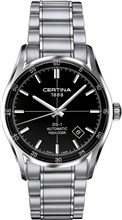 Certina DS 1 Index Automatic C006.407.11.051.00