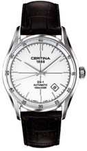 Certina DS 1 Index Automatic C006.407.16.031.00