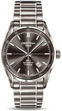 Certina DS 1 Index Automatic C006.407.44.081.00