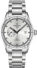 Certina DS 1 Small Second Automatic C006.428.11.031.00