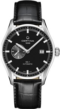 Certina DS 1 Small Second Automatic C006.428.16.051.00