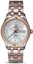 Certina DS 4 Day-Date Automatic C022.430.22.031.00
