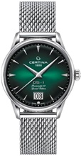 Certina DS 1 Big-Date Special Edition