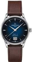 Certina DS 1 Big-Date Powermatic 80 C029.426.16.041.00