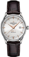 Certina DS 1 Powermatic 80 C029.807.16.031.01