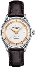 Certina DS 1 Powermatic 80 Himalaya C029.807.16.031.60