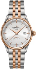 Certina DS 1 Powermatic 80 C029.807.22.031.00