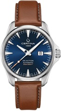 Certina DS Action Big Date Automatic  C032.426.16.041.00