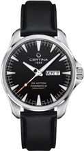 Certina DS Action Big Date Automatic  C032.430.16.051.00