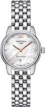 Certina DS-8 Lady 27 mm C033.051.11.118.01
