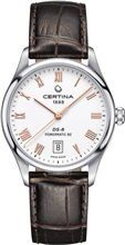 Certina DS 8 Powermatic 80 C033.407.16.013.00