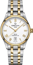 Certina DS 8 Powermatic 80 C033.407.22.013.00