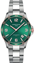 Certina DS-8 41,5 mm C033.851.21.097.00