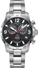 Certina DS Podium Chrono GMT C034.654.11.057.00