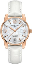 Certina DS Podium Lady 33 mm C034.210.36.117.00