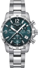 Certina DS Podium Chrono Precidrive C034.417.11.097.00