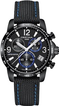 Certina DS Podium Chrono Precidrive C034.417.38.057.10