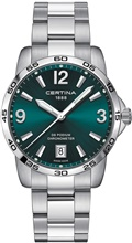 Certina DS Podium 40 mm C034.451.11.097.00