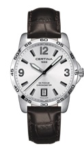 Certina DS Podium 40 mm C034.451.16.037.00