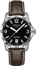 Certina DS Podium 40 mm C034.451.16.057.00