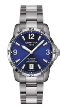 Certina DS Podium 40 mm C034.451.44.047.00