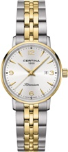 Certina DS Titan Caimano Lady  C035.210.55.037.02