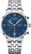 Certina DS Caimano Chronograph C035.417.11.047.00